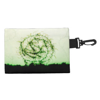 Waterweed circle accessory bags