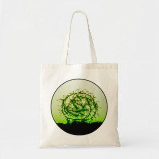 Waterweed circle bag
