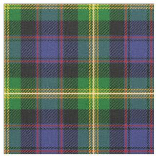Watson Tartan Print Fabric