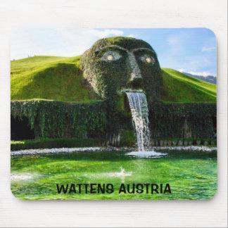 WATTENS AUSTRIA MOUSE MAT