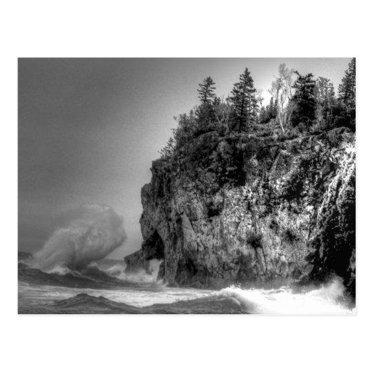 wave-10295 postcard