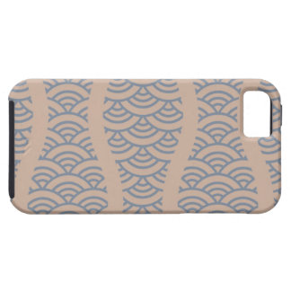 Wave and Mist iPhone 5 Case