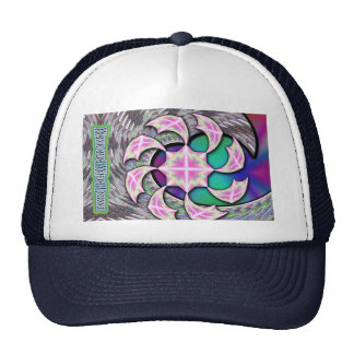 Wave and Wind Power Hat
