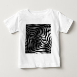 wave background shirt