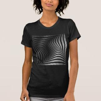 wave background t shirts