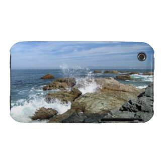 Wave Burst iPhone 3 Cover