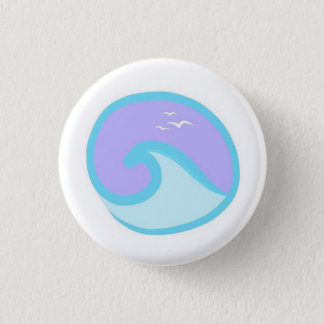 Wave Button
