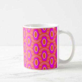 Wave Chrevron Mug
