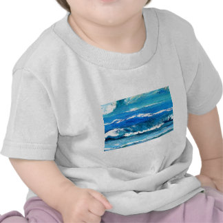 Wave Dance - cricketdiane ocean decor T Shirts