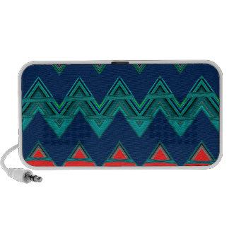 Wave Doodle Speaker