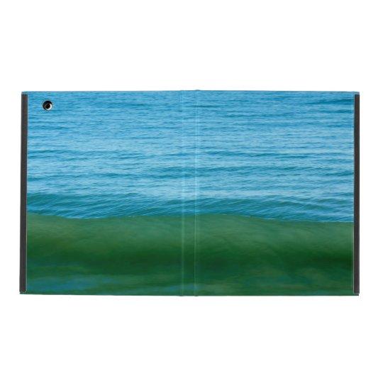 Wave iPad Folio Case