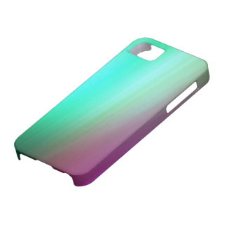 Wave iPhone 5 case