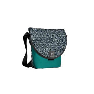 Wave - Messenger Bag