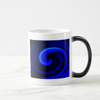 Wave Morphing Mug