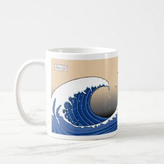 Wave Mug 3