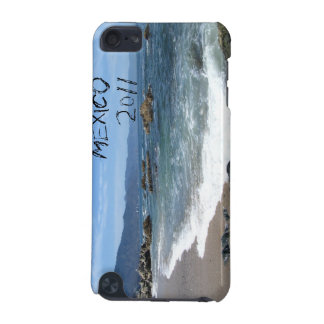 Wave of Serenity; Mexico Souvenir iPod Touch (5th Generation) Cases