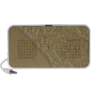Wave on the Sand Mini Speakers