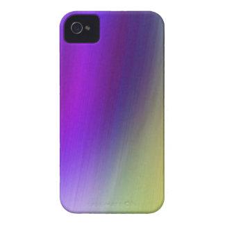 Wave Pale iPhone 4 case