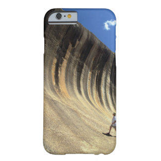 Wave Rock, Western Australia Barely There iPhone 6 Case