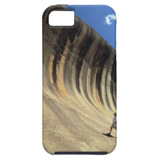 Wave Rock, Western Australia Case For The iPhone 5