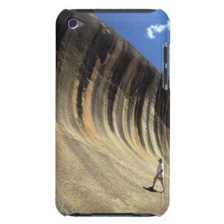 Wave Rock, Western Australia Case-Mate iPod Touch Case