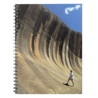 Wave Rock, Western Australia Notebook