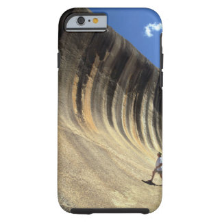 Wave Rock, Western Australia Tough iPhone 6 Case