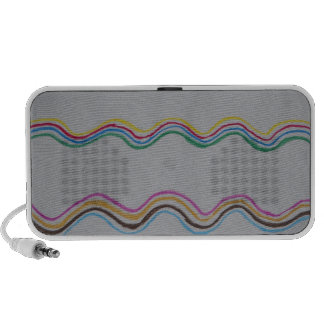Wave Speaker System