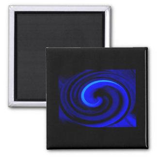 Wave Square Magnet