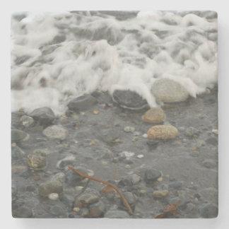 Wave Stone Drink Coaster