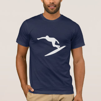 Wave Surfing T-Shirt