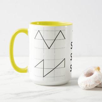 Waveform Mug