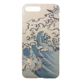 Waves and Birds, c.1825 iPhone 8 Plus/7 Plus Case
