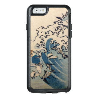 Waves and Birds, c.1825 OtterBox iPhone 6/6s Case