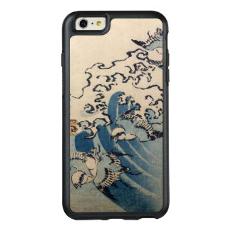 Waves and Birds, c.1825 OtterBox iPhone 6/6s Plus Case