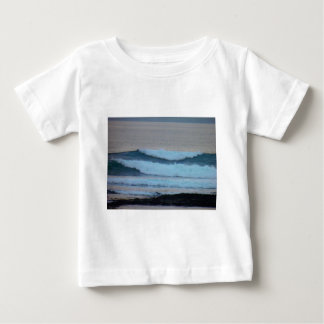 Waves Baby T-Shirt