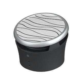 Waves Bluetooth Speaker