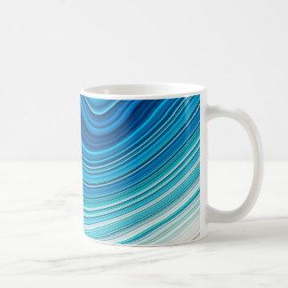 WAVES COFFEE MUG