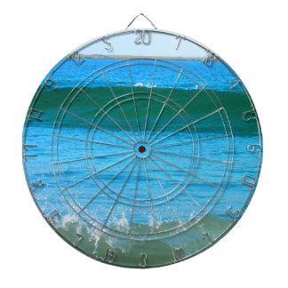 Waves Dartboard