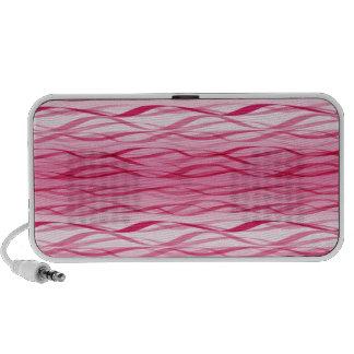 Waves Design Mini Speakers