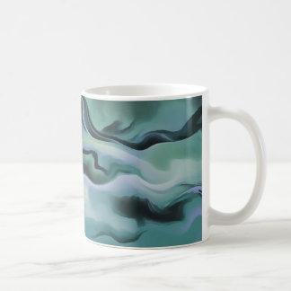 Waves In Harmony Coffee Mug