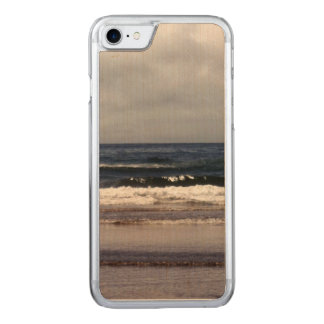 Waves in the Pacific Ocean Carved iPhone 7 Case