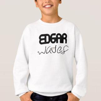 waves logo s, waves logo black tshirts
