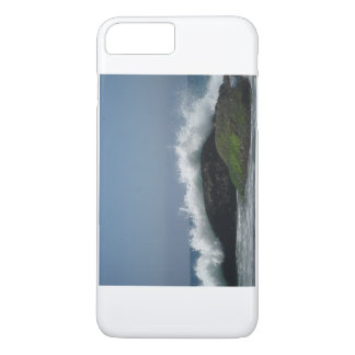 Waves on your Phone iPhone 8 Plus/7 Plus Case
