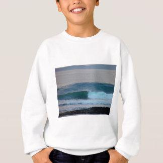 Waves Photo Ireland Sweatshirt