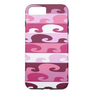 Waves (save) iPhone 8 plus/7 plus case