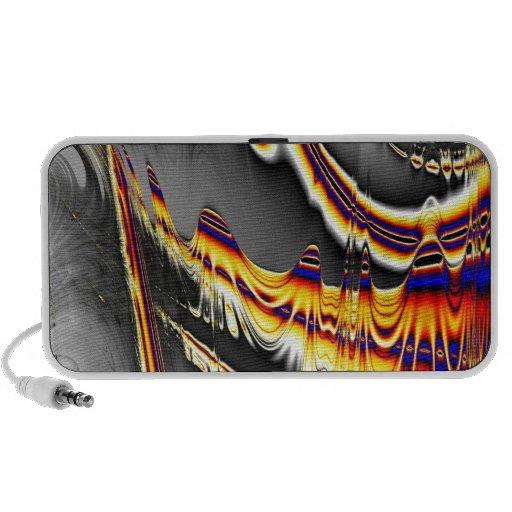 Waves - Waves Speaker