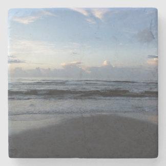Waves, Wrightsville Beach Stone Coaster