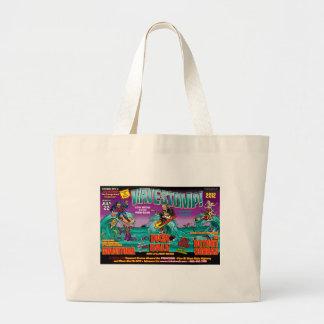 WAVESTOMP TRIPTYCH BAG