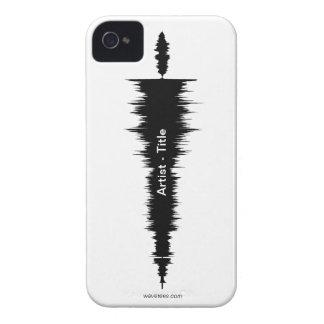 Wavetees BlackBerry Bold Case-Mate Barely There iPhone 4 Covers